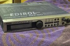 Roland Edirol SD-80 Studio Canvas MIDI Sound module