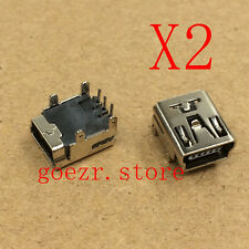 2x NEW USB CHARGING CONNECTOR PORT FOR PS3 CONTROLLER REPAIR PART