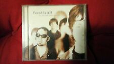 FASTBALL - ALL THE PAIN MONEY CAN BUY. CD