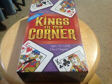 New In sealed box KINGS IN THE CORNER Game