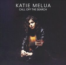 Call Off The Search [Enhanced CD] Katie Melua Audio CD
