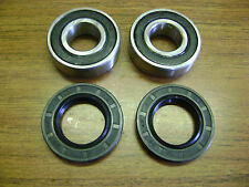 2002 2003 2004 2005 2006 VICTORY TOURING CRUISER FRONT REAR WHEEL BEARING KIT100