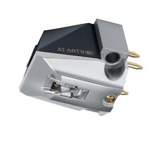 Brand-new Audio-Technica MC (dual moving coil) Cartridge AT-ART9