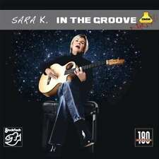 STOCKFISCH | Sara K. - In The Groove 180g LP NEU