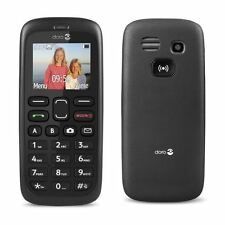 DORO PHONEEASY 516 CLASSIC SIMFREE CAMERA BLUETOOTH MOBILE - GRADE A