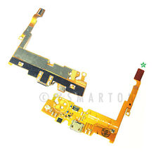 MIC Micro Phone USB Charging Port Charger Dock Connector Flex for LG Volt LS740