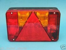 *FREE P&P* RH Radex 5800 Rear Trailer Light - Non Plug-in - Indespension