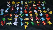 "100 Pokemon Action Figures 2"" Toy Figurines Bulk Lot Wholesale Random Collection"