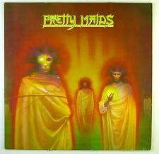 "12"" LP - Pretty Maids - Pretty Maids - C1748 - washed & cleaned"