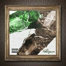 Hangover - Obie Trice (2015, CD NEUF) Explicit Version