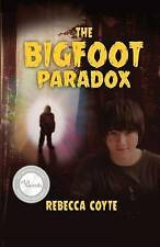 The Bigfoot Paradox By Coyte, Rebecca -Paperback