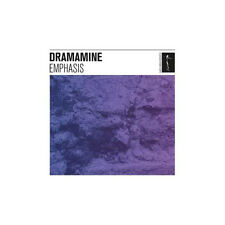"DRAMAMINE -emphasis 7"" NEW shotmaker, drive like jehu"
