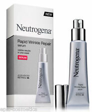 Neutrogena Rapid Wrinkle Repair Serum 29ml - Brand New & Unused