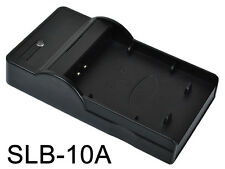 Battery Charger for Toshiba Camileo S30 S-30 X-150 X150 PX1733 PX1733E-1BRS
