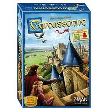 Carcassonne Board Game New