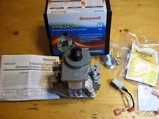 HONEYWELL Universal Electronic Ignition Gas Valve VR8345M