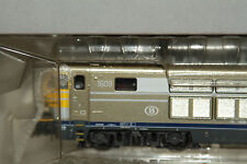 SNCB  Marklin 37632  2 rails   Loco 1608  version Dorée