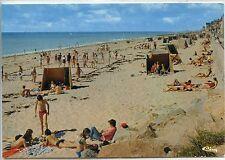 CP 50 Manche - Coutainville - La plage