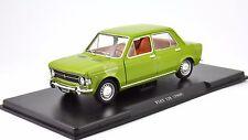 Fiat 128 - 1969 - 1:24 scale Deluxe Model