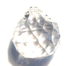 40mm Feng Shui Clear Asfour Crystal Ball Prisms Wholesale NEW Feng Shui CCI