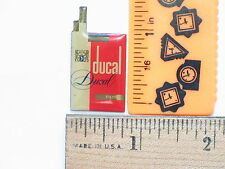 Ducal Cigarette  Pin Collector Foreign Lapel Hat Tack **RARE Find*** (#2)