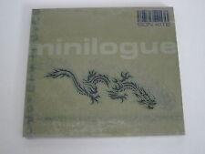 SON KITE/MINILOGUE(NOVA TEKK NTD 92555-22) CD ALBUM