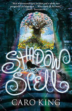 Shadow Spell,ACCEPTABLE Book