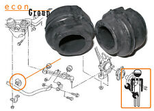 Audi; Seat Front Axle, Stabiliser Anti Rol Bar Bushes Kit Made by LEMFÖRDER