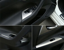 CAR Interior door cover armrest trim 4pcs for Nissan Teana Altima 2013 2014 2015
