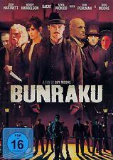BUNRAKU / DVD - TOP-ZUSTAND