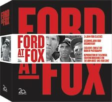 FORD AT FOX: THE Complete COLLECTION - DVD Box set - 24 movies John Ford - NEW