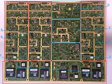 IONICA 9CM 3.4GHz  MAIN BOARD - LOADS OF USEFUL HAM PROJECT CIRCUITS       fcd1d