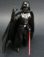 DARTH VADER w/REMOVABLE HELMET • C9 • STAR WARS VINTAGE COLLECTION