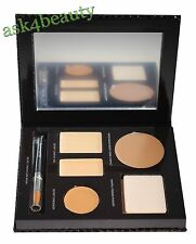 Laura Mercier (Sand) The Flawless Facebook Portable Complexion Palette New&Unbox