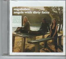 (ES366) Sugababes, Angels With Dirty Faces - 2002 CD