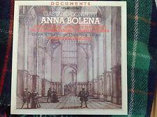 Donizetti: Anna Bolena - Maria Callas, Gavazzeni La Scala Live 1957 Superb Order