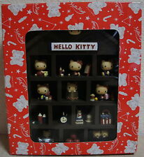 2002 Vintage Sanrio Hello Kitty Collection Box  *Japan