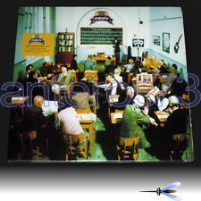 "OASIS ""THE MASTERPLAN"" RARE DOUBLE LP EUROPE 1998 - SEALED"