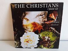 THE CHRISTIANS I found out 875036 7