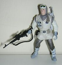 Star Wars Loose Hoth Trooper ( Battle of Hoth ) TAC Battle Pack
