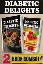 Diabetic Delights: Sugar-Free Greek Recipes and Quick Sugar-Free Recipes in...