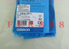NEW Omron E3FA-BP22