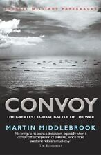 CONVOY: The Greatest U-boat Battle of the War (Cassell Military Paperbacks)