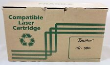 Brother TN-580 Compatible Cartridge new in Box