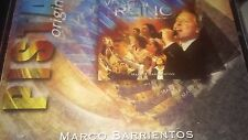 Venga Tu Reino - Marco Barrientos - CD PISTAS