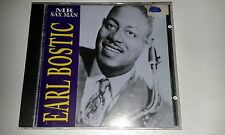 EARL BOSTIC : MR SAXMAN INC HARLEM NOCTURE