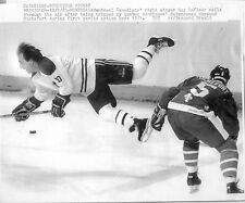 INCREDIBLE Guy Lafleur Photo Collection. Many Wire Pics