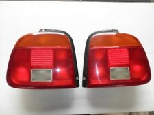 Suzuki Baleno Sedan - LH & RH Rear Lamps. Good condition.