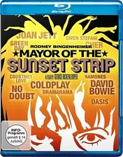 Mayor of the Sunset Strip, Blu-Ray, Sonny Bono, Beck, Rodney Bingenheimer, tori...
