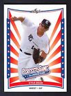 2014 LEAF PERFECT GAME KYLE DEAN #GM-33 ALL AMERICAN CLASSIC TRUE ROOKIE MINT